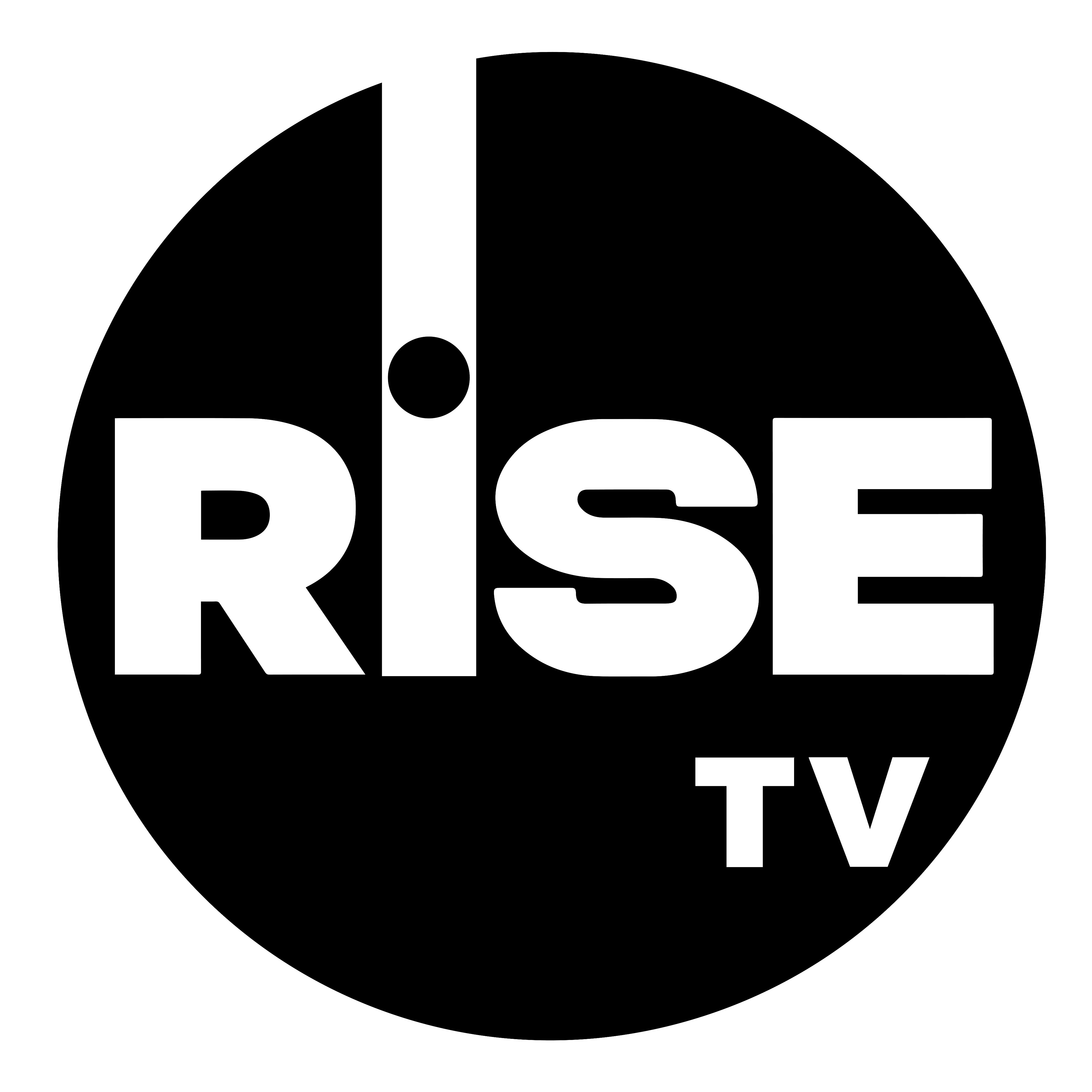 RISETV FINAL LOGO BLACK