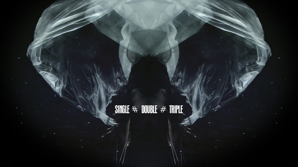 Single # Double # Triple