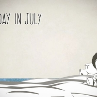 ONE DAY IN JULY